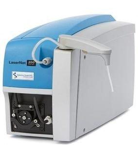LNF200 磨耗粒子分析