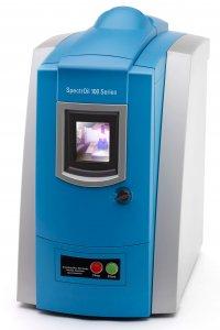 SpectrOil 100 油品元素分析